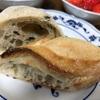 ゴントランシェリエのパン