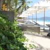 ヨークレットビーチは綺麗な海で誰もいなかった / ベトナム・ニャチャン旅行記9
