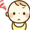 【生後1ヶ月】これって皮膚病?息子の顔がガサガサになった理由とその予防。