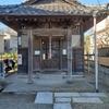 南鎌倉散歩道