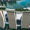 シンガポールで米朝会談が開かれるホテル、そしてトランプ大統領がお泊まりのホテル予想