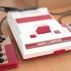 コントローラーの小ささすら愛おしい。「ニンテンドークラシックミニ ファミリーコンピュータ」は家族を笑顔にする魔法の箱だった。