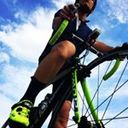 絶景を求めて bicycle trip