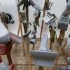 【ガンプラ】 1/100 リアルMS-06 ザクを作る その141 2020年2月19日 【旧キット】(内部フレーム フルスクラッチ)