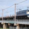 第494列車 「 ハコ釜万歳!原色PFが活躍する配7993レを狙う 」