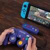 【大乱闘】ゲームキューブコントローラーを無線接続してワイヤレスで楽しむ方法