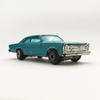 FORD GALAXIE 500XL