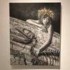 美術展:望月宗生「QOL」展@FUMA CONTMPORARY TOKYO(八丁堀)に行ってみました。