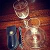 三種の神器(ワイン好き向け)