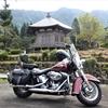 バイク記念日