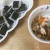 レシピ048 旬到来♡秋鮭の冷凍ストックの作り方