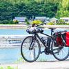 新幕・GOLITE SHANGRI-LA 1で自転車キャンプ/渚園キャンプ場