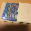 GINZO 栃木レザーカードケース CALDER(カルダー ) を使ってみた。