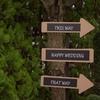 【結婚式当日レポ16】ウェルカムパーティ・わたしたちのドリンクプランについて!