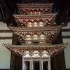 五重小塔を見に奈良の海龍王寺へ