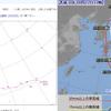 【台風情報】台風20号は950hPaと非常に強い勢力を維持したまま四国沖に接近して上陸か!?大きな被害をもたらした2015年台風11号と似た進路!1000mm超えの大雨・暴風に警戒!!