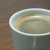 お茶と珈琲で至福の時間