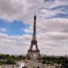 パリ16区のパッシーの階段でスナップショット!エッフェル塔行き方ご紹介