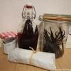【簡単DIY】バニラシュガー&エキストラクトの作り方