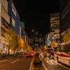 2016年末一人旅 第二週(65)新宿甲州街道