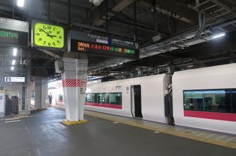 仙台ひたち14号乗車記2(仙台10:13→品川14:51)最高時速130kmで東北と関東を直結。