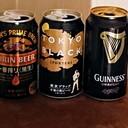 黒ビールと地ビールと海外ビールの比較ランキングと通販とその他のおすすめ