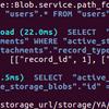 Rails のモデルから Active Strorage で保存したファイルのパスを取得してみる