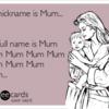 「ママ」「お母さん」はイギリス英語でなんという?