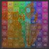 Texture Atlas blenderでの複数オブジェクトの同時UV展開に関して