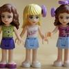 LEGO(レゴ)で英語学習!女の子におすすめ無料英語動画「レゴフレンズ」
