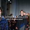 NEW IN!! _ VLADIMIR KARALEEV