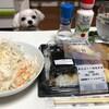 セブンイレブンの新発売!「まんぷく!海苔弁当」