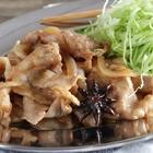 魯肉飯テイストのしょうが焼きに悶絶。「台湾風しょうが焼き」で白飯がとまらない【エダジュン】