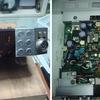 STANDARD C-4100修理