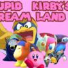 Stupid Kirby's Dream Land