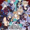 PSVita【乙女ゲーム】BLACK WOLVES SAGA発売中!