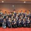 【中高吹奏楽部】ブラスシンフォニーコンクールで敢闘賞 本選出場へ