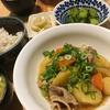 お皿は100円だけど、味は最高!