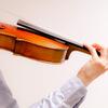 楽器の角度