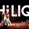【HiLIQ・リキッド】Bonfire Country をもらいました