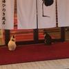 野良猫もお出迎え?〈猫×温泉×食事〉福島の土湯温泉 おすすめ旅館
