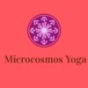 ミクロコスモスのロゴを作りましたー