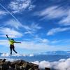 【蓼科山】北八ヶ岳の大展望台で2時間のお昼寝をして、秋の足音に耳を澄ませる山旅