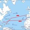 その時米国が動いた10 コロンブスの出航