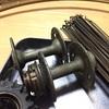 クロモリロードバイクのレストア 〜ラージハブ研磨と組み立て 〜
