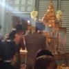 続タイ人嫁との結婚式そして披露宴さらにアフターパーティー