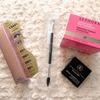 【美容】今日Sephoraで買った化粧品の細かい詳細(マスカラ・アイブロウ・クリーム)