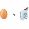 【SEA TO SUMMIT】収納サイズ卵1個分⁉ ウルトラシル ナノ デイパック