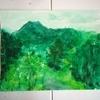 水彩画は    ~藻南公園