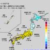 【1か月予報】向こう1ヶ月は全国的に気温が高く、降水量は全国的に多い予想!ある意味台風シーズンらしい天候かも!?